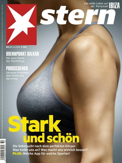 Stern-Titel-Styling-Dagmar-Schneider